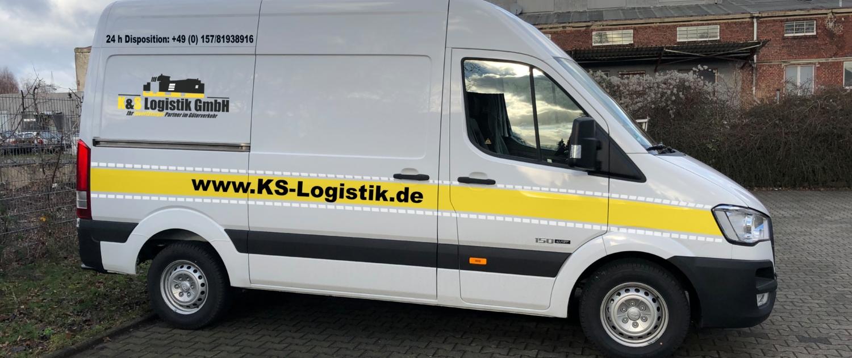 K&S Firmenwagen